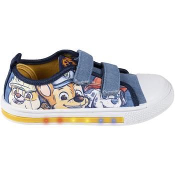 kengät Pojat Matalavartiset tennarit Patrulla Canina 2300004863 Azul
