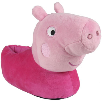 kengät Tytöt Tossut Peppa Pig 2300004206 Rosa