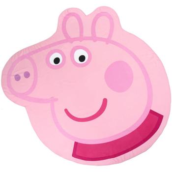 Koti Tytöt Pyyhkeet ja pesukintaat Peppa Pig 2200005510 Rosa