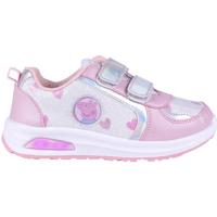 kengät Tytöt Matalavartiset tennarit Peppa Pig 2300004719 Rosa