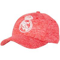 Asusteet / tarvikkeet Lippalakit Real Madrid RMG018 CORAL MELANGE Rojo