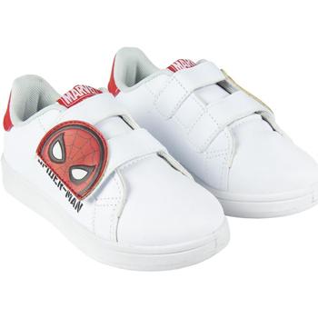 kengät Pojat Matalavartiset tennarit Spiderman 2300004478 Blanco