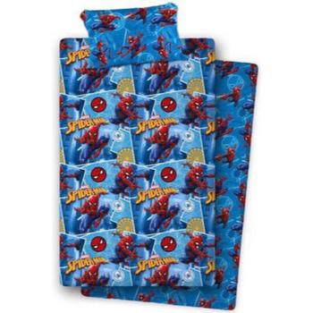 Koti Pojat Vuodetekstiilit Spiderman AYM-032SP-BD 105 Azul