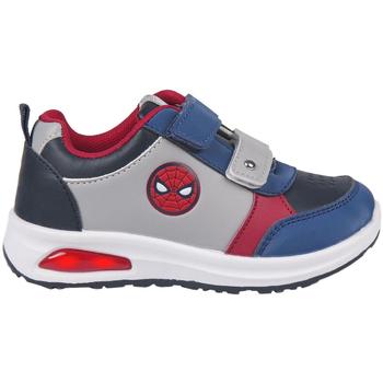kengät Pojat Matalavartiset tennarit Spiderman 2300004803 Gris