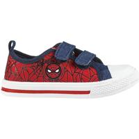 kengät Pojat Matalavartiset tennarit Spiderman 2300003634 Rojo