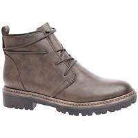 kengät Naiset Bootsit Marco Tozzi 222520721728 Ruskeat