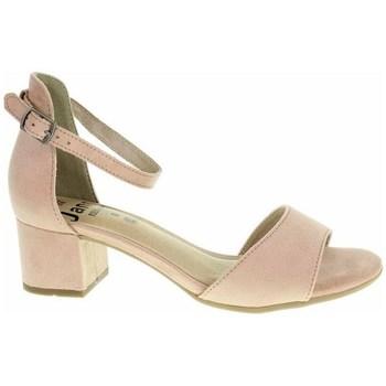kengät Naiset Sandaalit ja avokkaat Jana 82831432 Vaaleanpunaiset