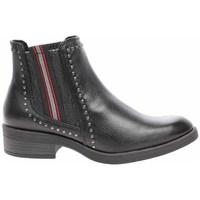 kengät Naiset Bootsit Marco Tozzi 22535733 Mustat