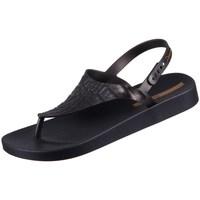 kengät Naiset Sandaalit ja avokkaat Ipanema Caiman Mustat