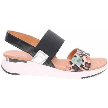 kengät Naiset Sandaalit ja avokkaat Caprice 992870124931 Mustat