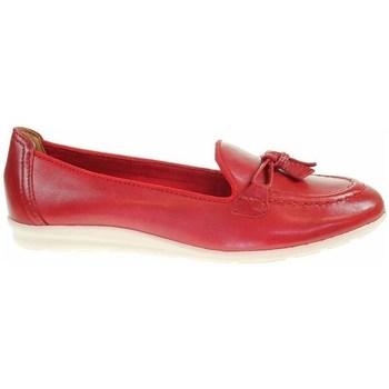 kengät Naiset Mokkasiinit Marco Tozzi 22460726 Punainen
