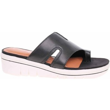 kengät Naiset Sandaalit Marco Tozzi Antic Mustat