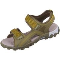 kengät Pojat Sandaalit ja avokkaat Superfit Hike Oliivinväriset
