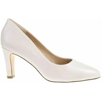 kengät Naiset Korkokengät Caprice 992240024139 Kerman väriset