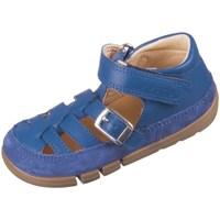 kengät Pojat Sandaalit ja avokkaat Superfit Flexy Vaaleansiniset
