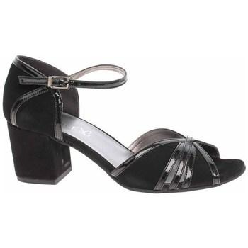 kengät Naiset Sandaalit ja avokkaat Caprice 992831126019 Mustat