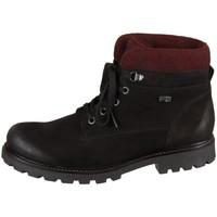 kengät Naiset Bootsit Remonte Dorndorf D747604 Mustat, Tummanpunainen