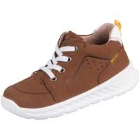 kengät Lapset Bootsit Superfit Breeze Ruskeat
