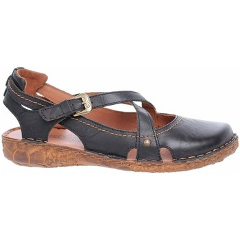 kengät Naiset Sandaalit ja avokkaat Josef Seibel 7951395100 Mustat