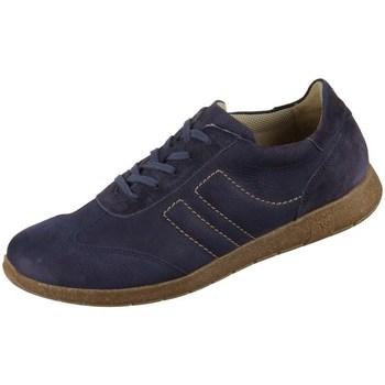 kengät Miehet Derby-kengät Josef Seibel 29401 TE796 Tummansininen, Grafiitin väriset