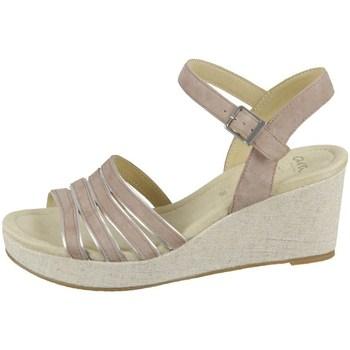 kengät Naiset Sandaalit ja avokkaat Ara Riccione HS Beesit