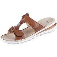 kengät Naiset Sandaalit Ara Tampa Ruskeat
