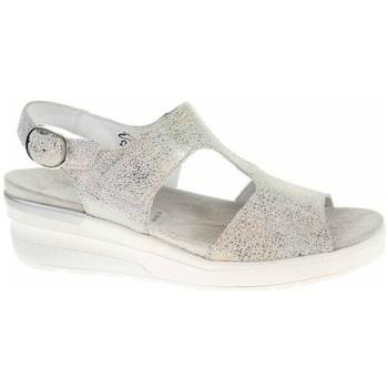 kengät Naiset Sandaalit ja avokkaat Waldläufer 702003126299 Kerman väriset