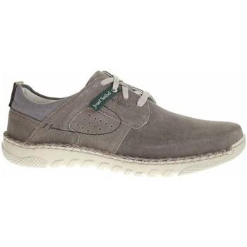 kengät Miehet Derby-kengät Josef Seibel 42704TE16710 Harmaat