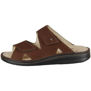 kengät Miehet Sandaalit Finn Comfort Danzig S Ruskeat