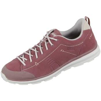 kengät Naiset Derby-kengät Meindl Sonello Tummanpunainen