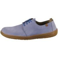 kengät Miehet Derby-kengät El Naturalista Amazonas Vaaleansiniset