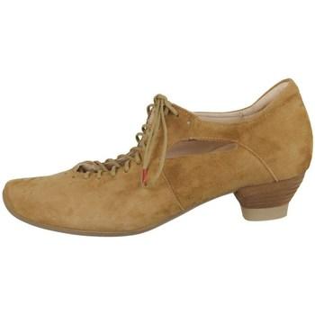 kengät Naiset Nilkkurit Think 0862555500 Beesit
