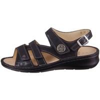 kengät Naiset Sandaalit ja avokkaat Finn Comfort Vestone Mustat