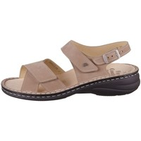 kengät Naiset Sandaalit ja avokkaat Finn Comfort Linosa Beesit