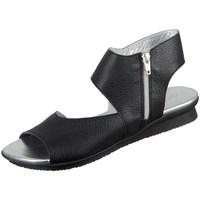 kengät Naiset Sandaalit ja avokkaat Arche AUROCK Mustat