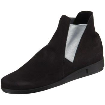 kengät Naiset Bootsit Arche DAYLYS Mustat