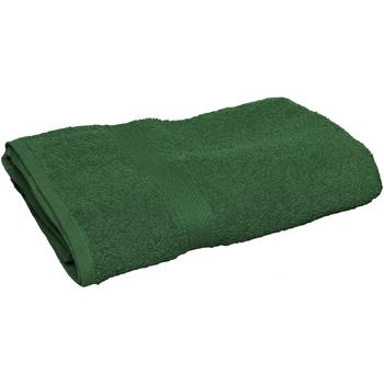 Koti Pyyhkeet ja pesukintaat Towel City 30 cm x 50 cm Forest