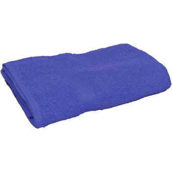 Koti Pyyhkeet ja pesukintaat Towel City 30 cm x 50 cm Royal