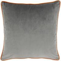 Koti Tyynynpäälliset Riva Home 55 x 55 cm Grey/Clementine