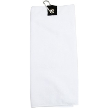 Koti Pyyhkeet ja pesukintaat Towel City Taille Unique White