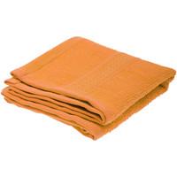 Koti Pyyhkeet ja pesukintaat Jassz 30 x 50 cm Orange