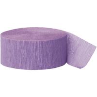 Koti Tarrat Unique Party Taille unique Lavender