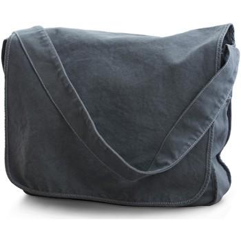 laukut Pojat Olkalaukut Bags By Jassz CA37309MB Denim Blue
