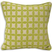Koti Tyynynpäälliset Riva Home 55 x 55 cm Green