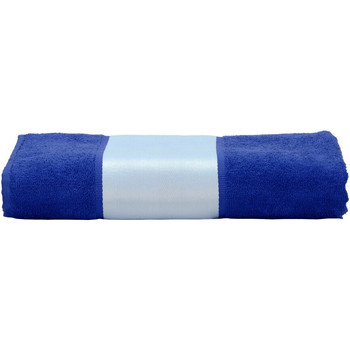 Koti Pyyhkeet ja pesukintaat A&r Towels 50 cm x 100 cm True Blue
