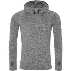 vaatteet Naiset Svetari Awdis JC037 Grey Melange