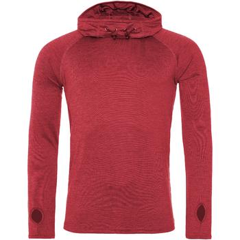 vaatteet Naiset Svetari Awdis JC037 Red Melange