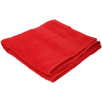 Koti Pyyhkeet ja pesukintaat Jassz 50 cm x 100 cm Red