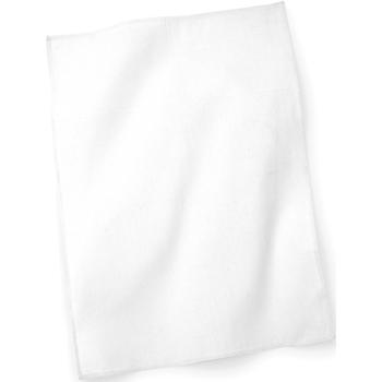 Koti Pyyhkeet ja pesukintaat Westford Mill Taille unique White