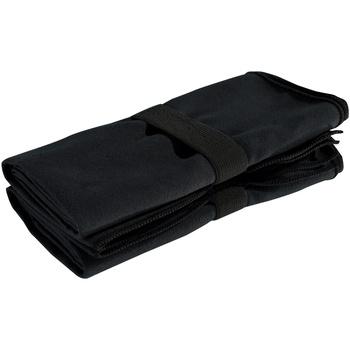 Koti Pyyhkeet ja pesukintaat Tridri Taille unique Black